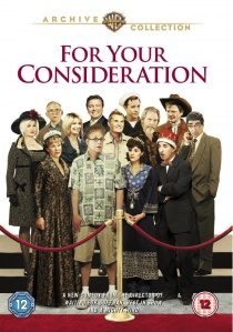 For Your Consideration (2006) artwork