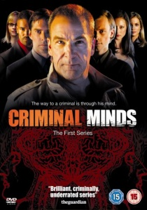 Criminal Minds artwork