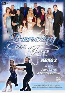 Dancing on Ice 2 artwork