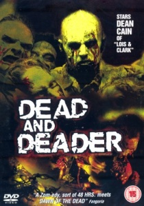 Dead And Deader (2006) artwork