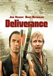 Deliverance (1972) artwork