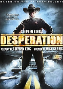 Desperation artwork