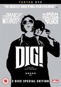 Dig! : Special Edition artwork