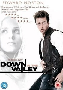 Down In The Valley artwork