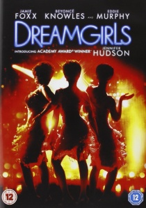 Dreamgirls artwork