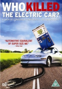 Who Killed the Electric Car? artwork