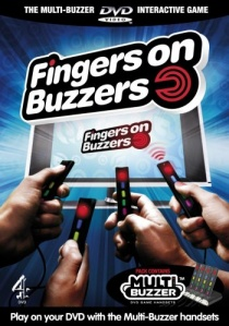Fingers On Buzzers artwork