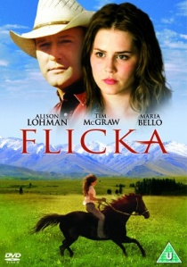 Flicka artwork