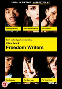 Freedom Writers artwork