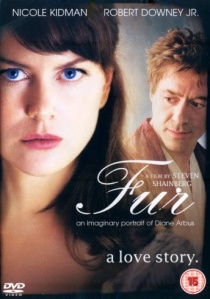 Fur: An Imaginary Portrait of Diane Arbus artwork