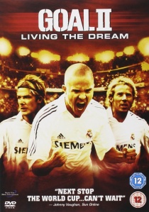 Goal 2: Living The Dream artwork