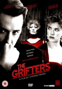 The Grifters : Special Edition artwork