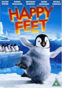 Happy Feet artwork