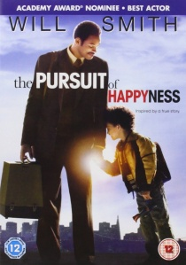 The Pursuit of Happyness artwork