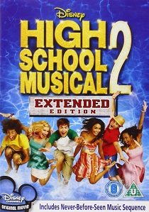 High School Music 2: The Extended Edition artwork