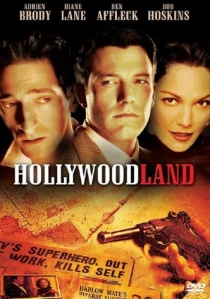 Hollywoodland artwork