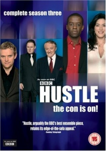 Hustle : The Complete Third Season artwork