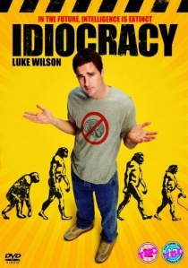 Idiocracy artwork