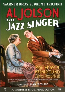 The Jazz Singer : 80th Anniversary Special Edition artwork