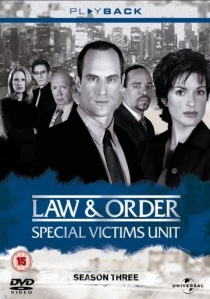 Law and Order Special Victims Unit : Season 3 artwork