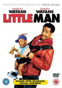 Little Man (2006) artwork