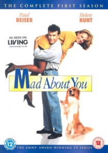 Mad About You - Season One artwork