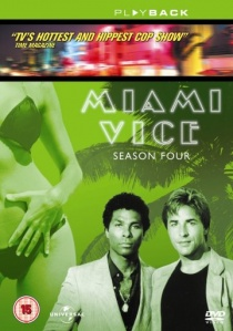 Miami Vice : Season 4 artwork