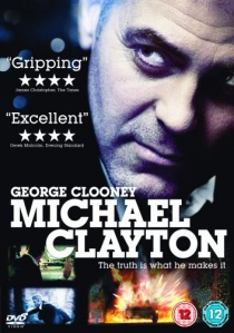 Michael Clayton artwork