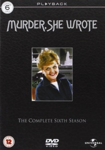 Murder She Wrote : Season Six artwork
