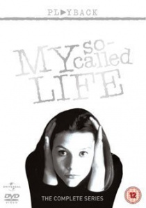 My So-Called Life (1994) artwork