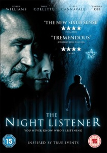 The Night Listener (2006) artwork