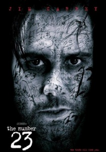 The Number 23 (2007) artwork