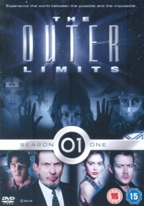The Outer Limits : Season One artwork