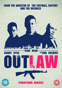 Outlaw artwork