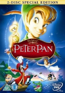 Peter Pan artwork