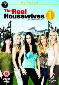 The Real Housewives of Orange County artwork