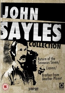 John Sayles Collection artwork