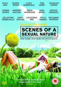 Scenes of a Sexual Nature artwork