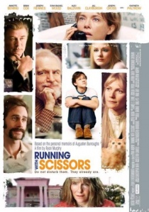 Running with Scissors artwork