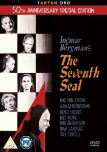 The Seventh Seal : 50th Anniversary Edition artwork