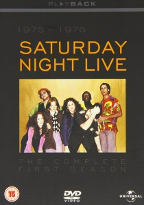 Saturday Night Live artwork