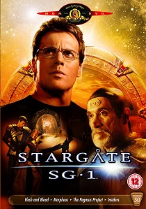 Stargate SG-1 : Season 10 artwork