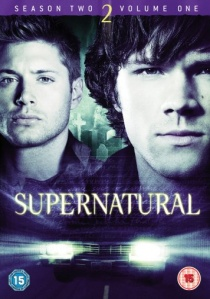 Supernatural : Season Two, Part One artwork