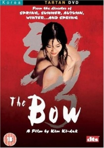 The Bow artwork