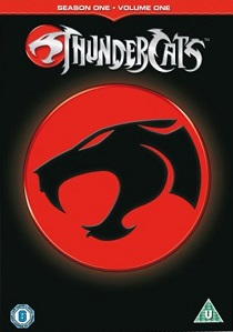 Thundercats Season 1 : Volume 1 artwork