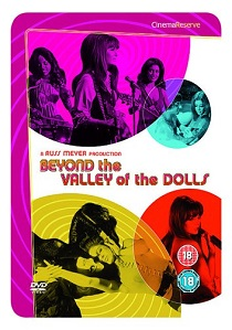 Beyond the Valley of the Dolls artwork