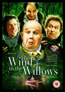 The Wind in the Willows (2006) artwork