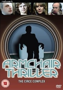 Armchair Thriller artwork