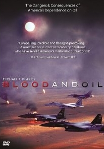 Blood and Oil / War Made Easy (2008) artwork