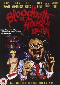 Bloodbath At The House Of Death (1984) artwork